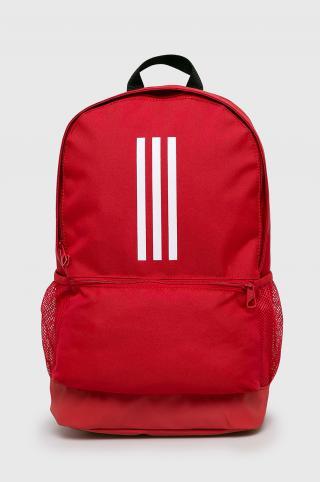adidas Performance - Ruksak pánské červená ONE SIZE