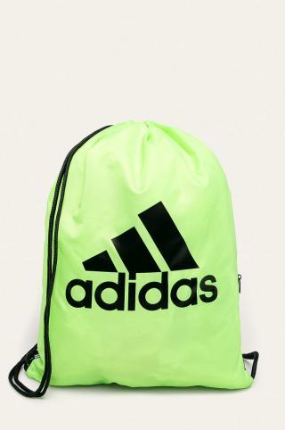 adidas Performance - Ruksak pánské zelená ONE SIZE