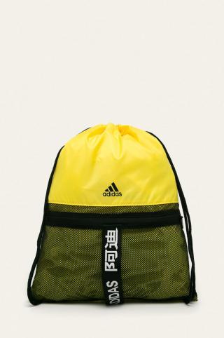 adidas Performance - Ruksak pánské žltá ONE SIZE