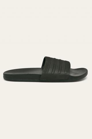 adidas Performance - Šľapky pánské čierna 38