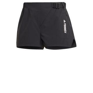 ADIDAS PERFORMANCE Športové nohavice  čierna / biela dámské XS-S