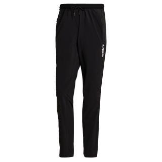 ADIDAS PERFORMANCE Športové nohavice  čierna pánské M
