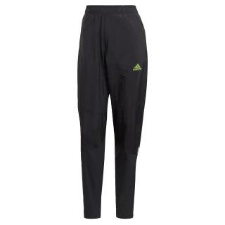 ADIDAS PERFORMANCE Športové nohavice  čierna pánské S