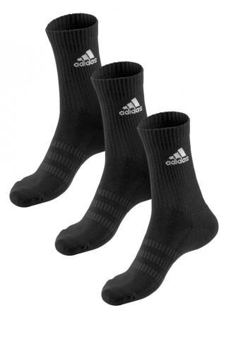 ADIDAS PERFORMANCE Športové ponožky  čierna / biela pánské 35-37,5