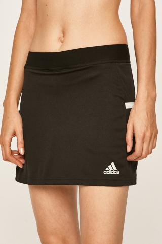 adidas Performance - Sukňa dámské čierna L