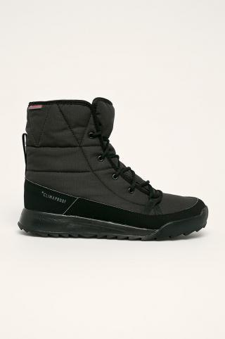 adidas Performance - Topánky Terrex Choleah Padded dámské čierna 36 2/3