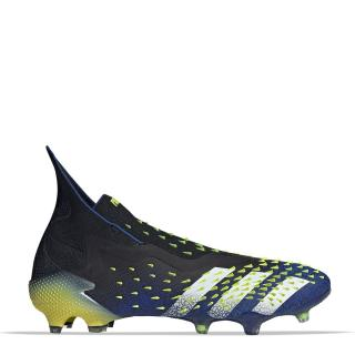 Adidas Predator Freak   FG Football Boots pánské Other 40.5