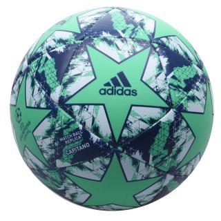 Adidas Real Madrid Champions League Finale Ball modrá | biela | tyrkysová | svetlozelená One size