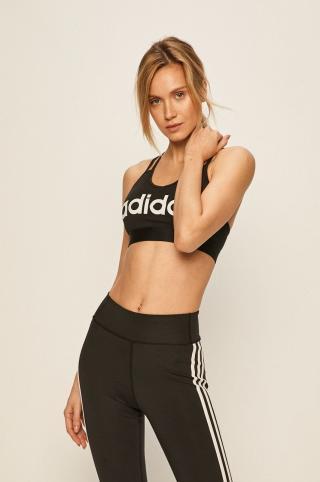 adidas - Športová podprsenka dámské čierna S