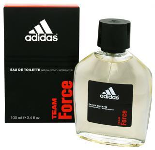 Adidas Team Force - EDT 100 ml pánské