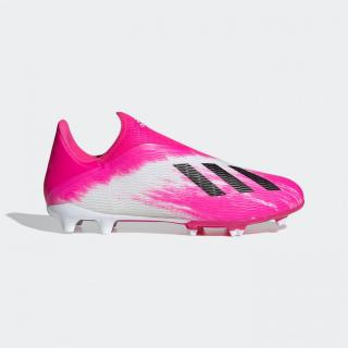 Adidas X 19.3 Mens Laceless FG Football Boots Other 42