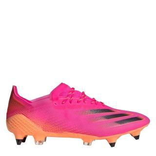 Adidas X Ghosted .1 SG Football Boots pánské Other 40.5