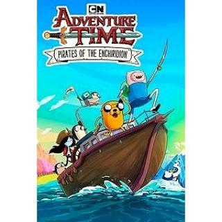 Adventure Time: Pirates of the Enchiridion - PC DIGITAL