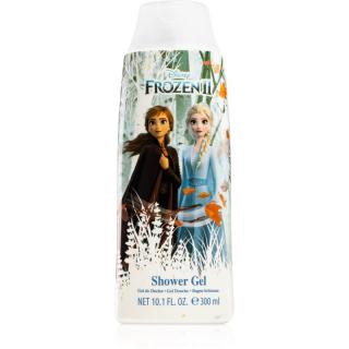 Air Val Frozen II sprchový gél pre deti 300 ml 300 ml