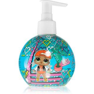 Air Val LOL sprchový gél pre deti 200 ml 200 ml