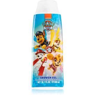 Air Val Paw Patrol sprchový gél pre deti 300 ml 300 ml