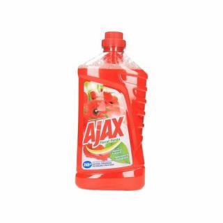 Ajax Red Flowers univerzálny čistiaci prostriedok 1l