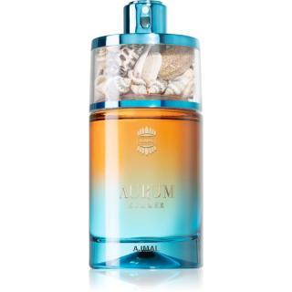 Ajmal Aurum Summer parfumovaná voda pre ženy 75 ml dámské 75 ml