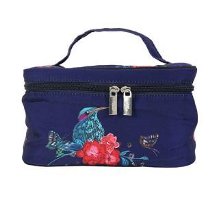 Albi Kozmetická taška 35760 dámské modrá