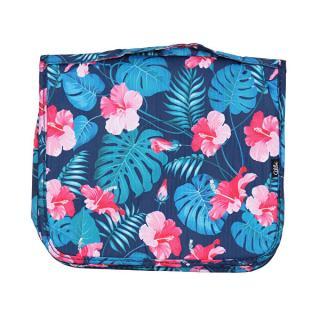 Albi Závesná kozmetická taška 35324 dámské modrá