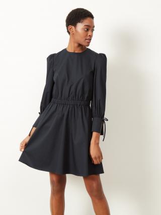 Aligne Šaty Casey  čierna dámské 34