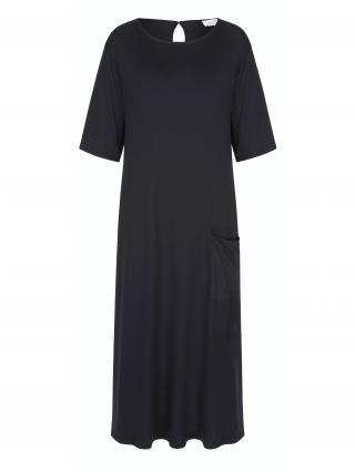 Aligne Šaty Cenni  čierna dámské 38