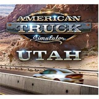 American Truck Simulator - Utah - PC DIGITAL