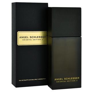 Angel Schlesser Oriental II toaletná voda pre ženy 50 ml dámské 50 ml