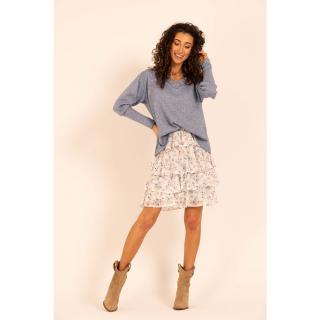 Angell Womans Skirt Love dámské Other M