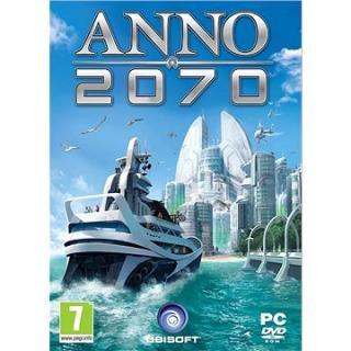 Anno 2070 (PC) DIGITAL