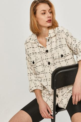 Answear Lab - Košeľa dámské biela XS