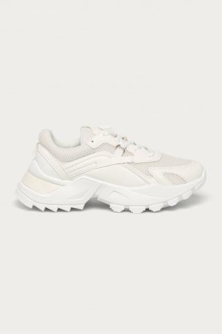 Answear Lab - Topánky dámské biela 36
