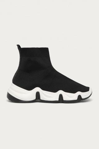 Answear Lab - Topánky dámské čierna 36