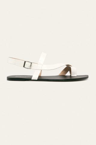 Answear - Sandále dámské biela 36