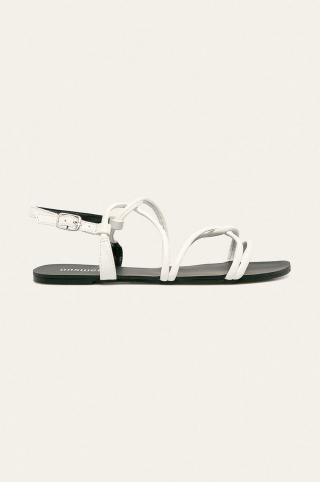 Answear - Sandále dámské biela 37