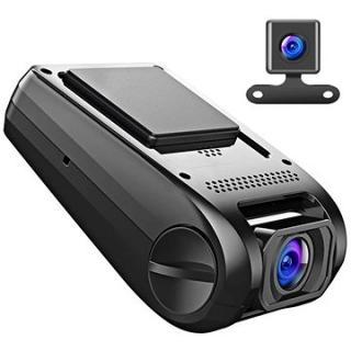 Apeman C550 Dual Dash Cam