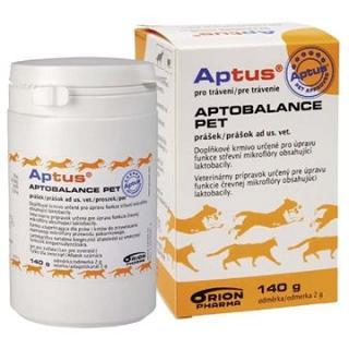Aptus Aptobalance PET prášok 140 g