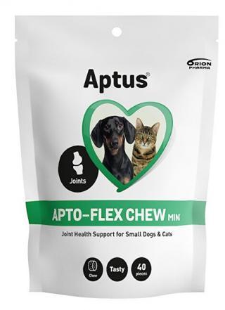 Aptus Aptus Apto-flex Chew mini 40 Vet