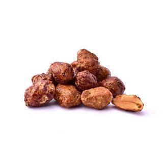 Arašídy v cukru a medu 1kg