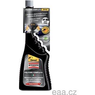 Arexons Čistič palivového systému – Diesel, 250 ml