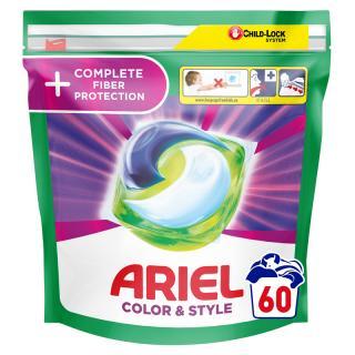 ARIEL Allin1 Complete gélové kapsuly na pranie 60 pd