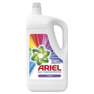 ARIEL Color tekutý prací prostriedok  4,4 l