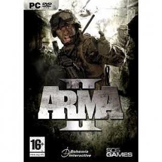 ArmA II - PC DIGITAL
