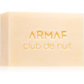 Armaf Club de Nuit Man Intense parfémované mydlo pre mužov 130 g pánské 130 g