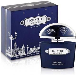 Armaf High Street Midnight - EDP 100 ml dámské