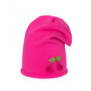 Art Of Polo Kidss Hat cz17443 Fuchsia Pink One size