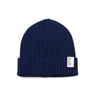 Art Of Polo Unisexs Hat cz17307 Navy Blue pánské One size