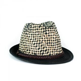 Art Of Polo Unisexs Hat kp2419 pánské Black One size