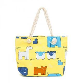 Art Of Polo Womans Bag Tr15136 dámské Yellow Suitable for A4 size