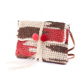 Art Of Polo Womans Bag tr17339 dámské Brown One size